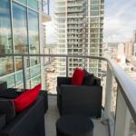 Executive Suites by Roseman - Arriva Penthouse