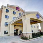 Comfort Suites Copperas Cove