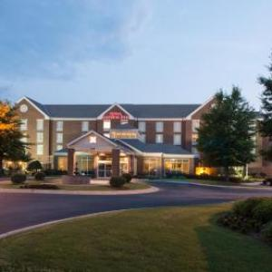 Hotels near Henderson Stadium - Hilton Garden Inn Macon / Mercer University