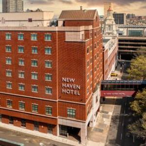 Hotels near Shubert Theater New Haven - New Haven Hotel