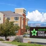 Santa Ana Star Casino Accommodation - Extended Stay America - Albuquerque - Rio Rancho