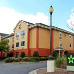 Hotels near Family Circle Stadium - Extended Stay America - Charleston - Mt. Pleasant