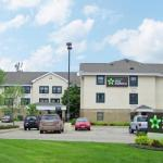 Extended Stay America - Minneapolis-Eden Prairie-Valley View Rd