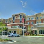 Residence Inn By Marriott Omaha Aksarben Village
