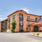 Hotels near BJCC - Days Inn Birmingham/West