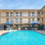 Accommodation near Cowboys Atlanta - Baymont Inn & Suites Marietta/Atlanta North