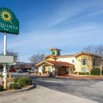 Omega Center Huntsville Accommodation - La Quinta Inn Huntsville Research Park