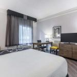 Accommodation near Quality Inn - La Quinta Inn & Suites Atlanta Alpharetta