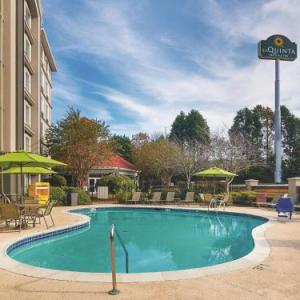 Georgia International Horse Park Hotels - La Quinta Inn & Suites Atlanta Conyers