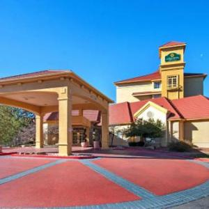 Sandia Motor Speedway Hotels - La Quinta Inn & Suites Albuquerque West