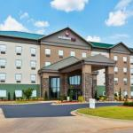 Best Western Plus Columbus Ft. Benning