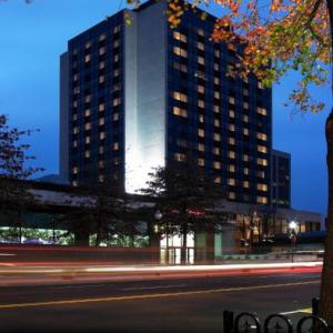 Hyatt Regency Morristown New Jersey at HQs Plaza