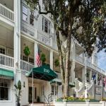 The Partridge Inn Augusta Curio Collection By Hilton