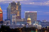 Marriott Atlanta Marquis Image