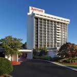 Hotels near Cowboys Atlanta - Atlanta Marriott Northwest
