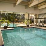 Cowboys Atlanta Accommodation - Atlanta Marriott Perimeter Center