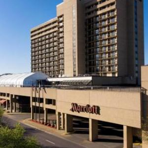Hotels near Laidley Field - Charleston Marriott Town Center