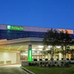 Ford Center Evansville Hotels - Holiday Inn Evansville Airport