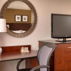 Hotels near Jon M Huntsman Center - Salt Lake City Marriott University Park