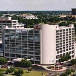 Accommodation near Cox Business Center - Marriott Tulsa Hotel Southern Hills