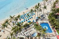 Outrigger Waikiki Beach Resort Image