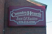 Country Hearth Inn & Suites Atlanta Marietta Image