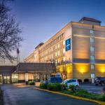 Quality Inn Hotels - 3 Palms Hotel Atlanta Airport