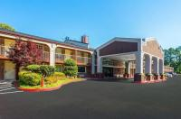Quality Inn Northeast Image