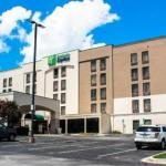 Foxhall Resort and Sporting Club Accommodation - Holiday Inn Express Atl West (I-20) Dville Area
