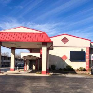 Americas Best Value Inn Oklahoma City