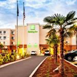 Accommodation near Salem Armory Auditorium - Red Lion Hotel Salem