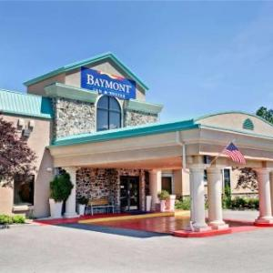 Baymont Inn & Suites Murray
