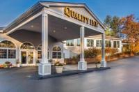 Quality Inn At Quechee Gorge Image