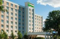 Holiday Inn Hartford Downtown Area Image
