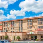 Newark Symphony Hall Accommodation - Wyndham Garden Hotel Newark Airport