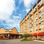 Palace Theater Waterbury Accommodation - Four Points by Sheraton Meriden