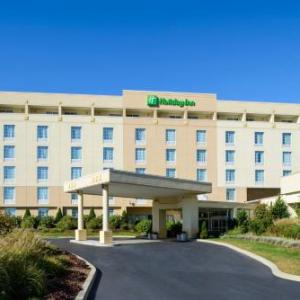 Mohegan Sun Arena Uncasville Hotels - Holiday Inn Norwich