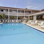 Accommodation near Clark County Event Center - Ramada Portland Airport