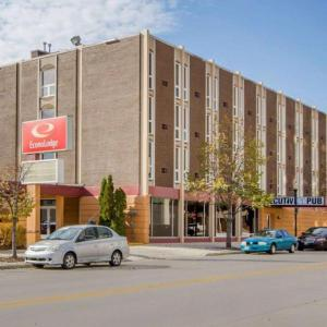 Weill Center for the Performing Arts Hotels - Econo Lodge Sheboygan