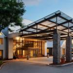 Hotels near Higher Ground Burlington - Doubletree Burlington