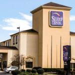 Sleep Inn Concord /Kannapolis