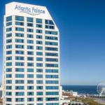 Xanadu Atlantic City Accommodation - Bluegreen Vacations at Atlantic Palace