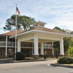 America`s Best Inn - Beaufort