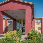 Accommodation near Santa Ana Star Casino - Comfort Inn Rio Rancho
