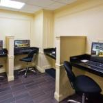 Oregon Convention Center Accommodation - Crowne Plaza Hotel Portland-Downtown Convention Center
