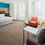 Accommodation near AmericasMart Atlanta - Residence Inn Atlanta Downtown