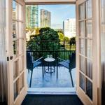 Accommodation near Halo Atlanta - Residence Inn Atlanta Midtown/Georgia Tech