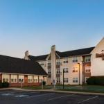 Ford Center Evansville Accommodation - Residence Inn By Marriott Evansville East