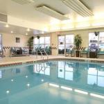 Mississippi Valley Fairgrounds Accommodation - Residence Inn Davenport
