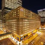 Hotels near Target Center - Residence Inn By Marriott Minneapolis Downtown/City Center